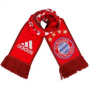 Adidas FC Bayern Munich 15/16 Scarf AA0759