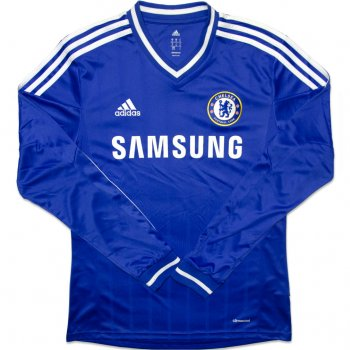 Adidas Chelsea 13/14 (H) L/S G90169