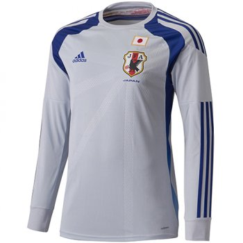 Adidas National Team 2014 World Cup Japan (H) GK L/S Adizero  G85284