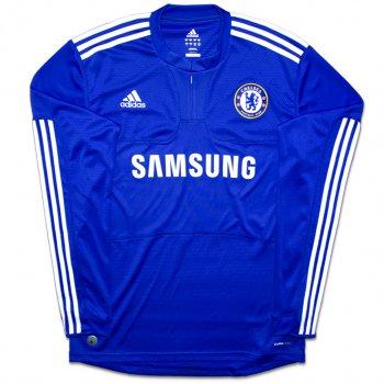 Adidas Chelsea 09/10 (H) L/S E84290