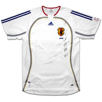 Adidas National Team 2006 Japan (A) S/S 818174