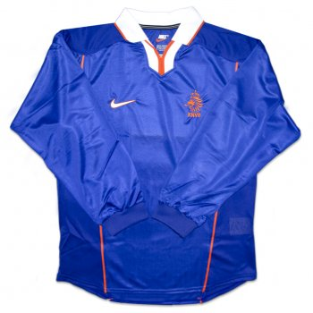 Nike National Team 1998 Netherlands (A) L/S 769617-407
