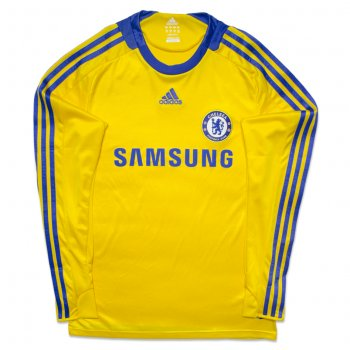 Adidas Chelsea 08/09 (A) L/S 656117