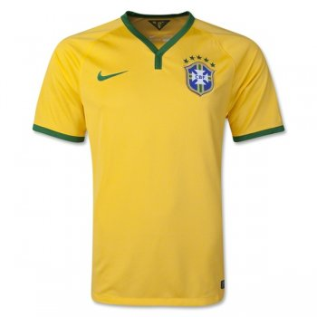 NIKE BRASIL NATIONAL TEAM 2014 WORLD CUP (H) S/S 575280-703