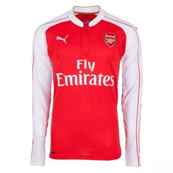 Puma Arsenal 15/16 (H) L/S  747567-01