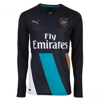 Puma Arsenal Cup Replica Shirt 15/16 (3rd) L/S 747571-04