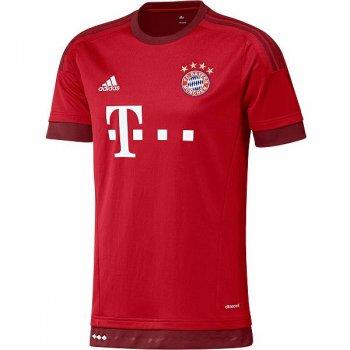 Adidas FC Bayern Munich 15/16 (H) S/S S14294