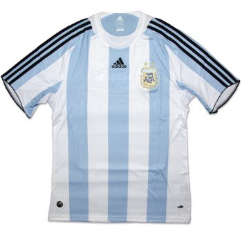 Adidas National Team 2008 Argentina (H) S/S 623821