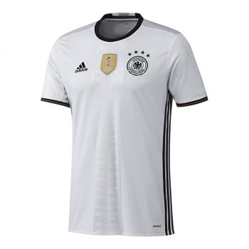 Adidas National Team Euro 2016 Germany (H) Kids Jersey AA0138