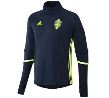 Adidas National Team 2016 Sweden Training Top AC3909