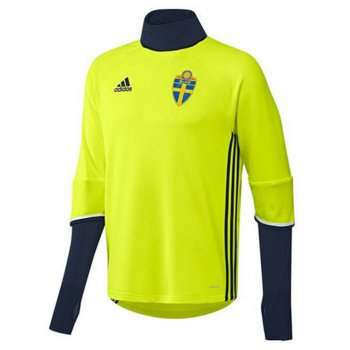 Adidas National Team 2016 Sweden Training Top AC3910