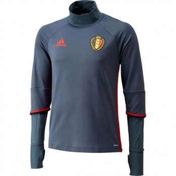 Adidas National Team 2016 Belgium Training Top AC5771