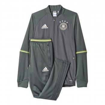 Adidas National Team 2016 Germany Training Suit AC6555