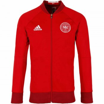 Adidas National Team 2016 Denmark Anthem Jacket AC6691