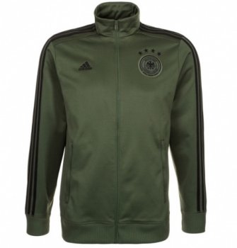 Adidas National Team 2016 Germany 3-Stripes Track Top AC6707