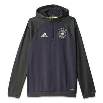 Adidas National Team 2016 Germany Sweat Hoodie AC6712