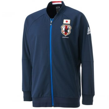 Adidas National Team 2016 Japan (H) Anthem Jacket AC6732