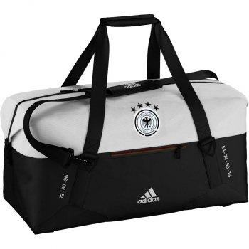 Adidas National Team 2016 Germany Team Bag AH5746