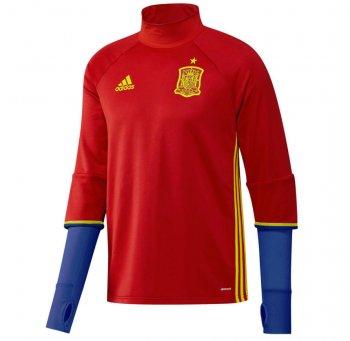 Adidas National Team 2016 Spain Training Top AI4859