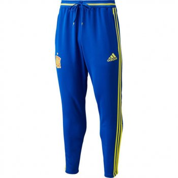Adidas National Team 2016 Spain Training Pants AI4868