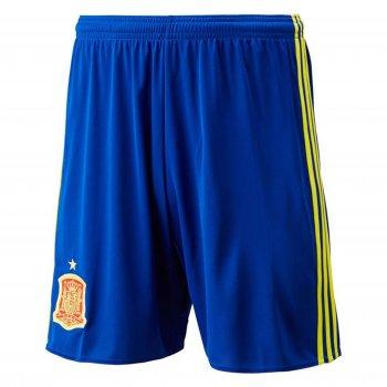 Adidas National Team 2016 Spain (H) Shorts AA0847
