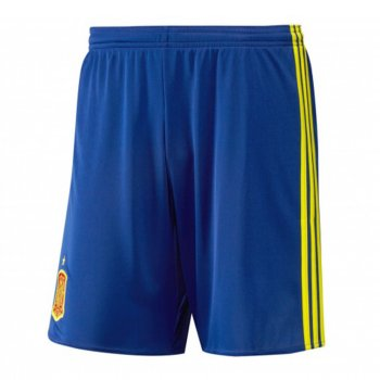 Adidas National Team 2016 Spain (H) Kids Shorts AA0845