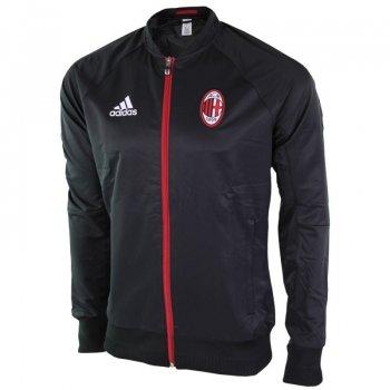 Adidas AC Milan 16/17 Anthem Woven Jacket AC6684