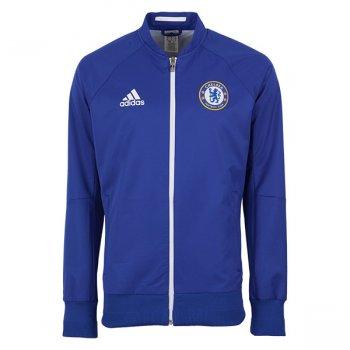 Adidas Chelsea 16/17 Anthem Woven Jacket AC6409