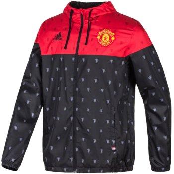 Adidas Manchester United 16/17 Windbreaker AJ1245