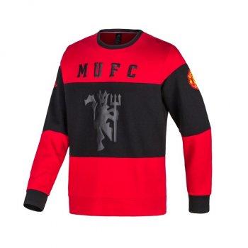 Adidas Manchester United 16/17 Crew Sweat AJ1249