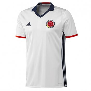 Adidas National Team 2016 Colombia (H) S/S AC2837