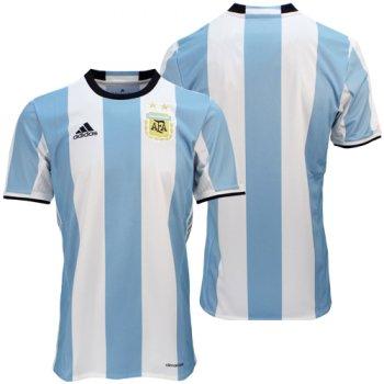 Adidas National Team 2016 Argentina (H) S/S Jersey AH5144