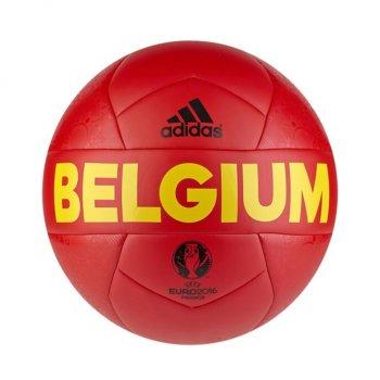 Adidas Euro 2016 Belgium Football Size:5 AC5453