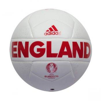Adidas Euro 2016 England Football Size:5 AC5454