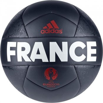 Adidas Euro 2016 France Football Size:5 AC5456