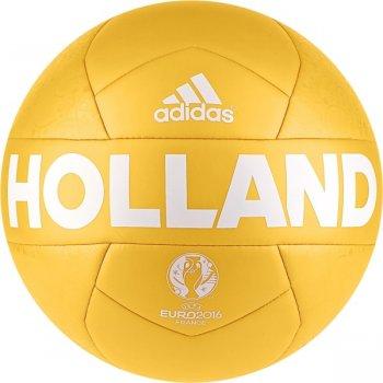 Adidas Euro 2016 Netherland Football Size:5 AC5459