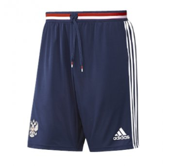 Adidas National Team 2016 Russia Training Shorts AC5808