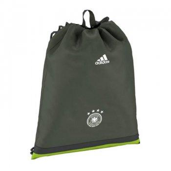 Adidas National Team 2016 Germany Gym Bag AH5741