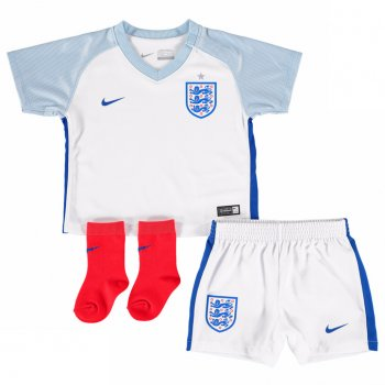 Nike National Team 2016 England (H) Baby Kit 724568-100