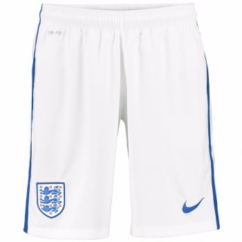 Nike National Team Euro 2016 England (H) Shorts 724605-100