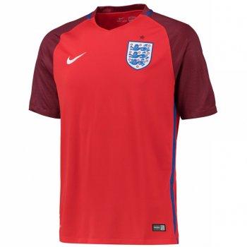 Nike National Team Euro 2016 England (A) S/S Jersey 724608-600