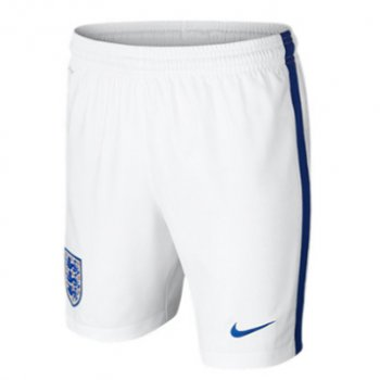 Nike National Team 2016 England (H) Kids Shorts 724690-100