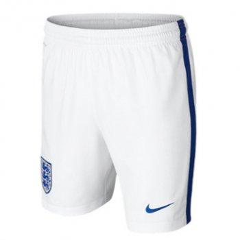 Nike National Team 2016 England (H) Kids Shorts 724690-100