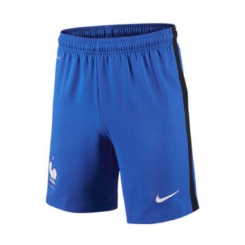 Nike National Team 2016 France (H) Kids Shorts 724695-439