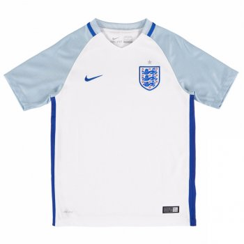 Nike National Team 2016 England (H) Kids Jersey 724694-100