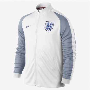 Nike National Team 2016 England Authentic N98 Track Jacket 727830-100