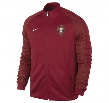 Nike National Team 2016 Portugal Authentic N98 Track Jacket 727866-687