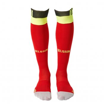 Adidas National Team Euro 2016 Belgium (H) Socks AA8739