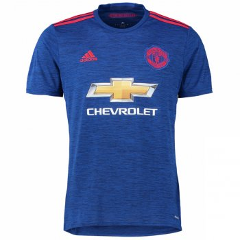 Adidas Manchester United 16/17 (A) S/S AI6704