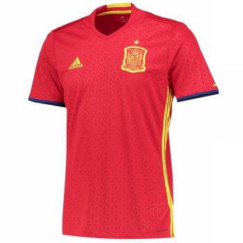 Adidas National Team Euro 2016 Spain (H) S/S AI4411